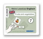 Meine Lesedose Englisch 7 - Fruits and vegetables